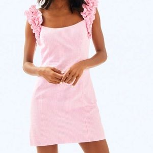 NWT Lilly Pulitzer Devina Dress